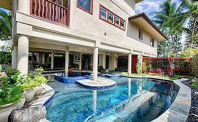 Kona Bay Estates Bliss - Pool - Hawaii Vacation Home