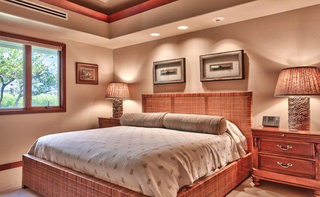 Cape Palm - Bedroom 3 - Waimea, Hawaii Vacation Home