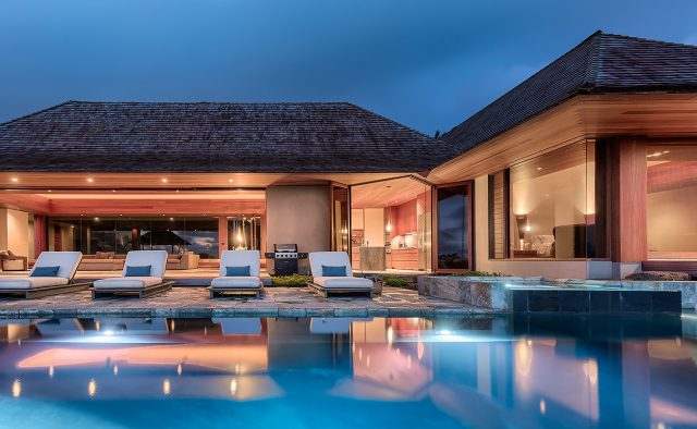 Sweet Escape - Pool - Hawaiian Luxury Vacation Home