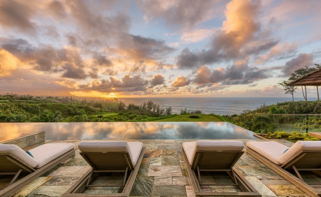 Sweet Escape - Pool - Hawaiian Luxury Vacation Home