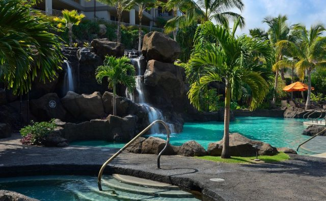 Topaz - Pool - Luxury Vacation Homes