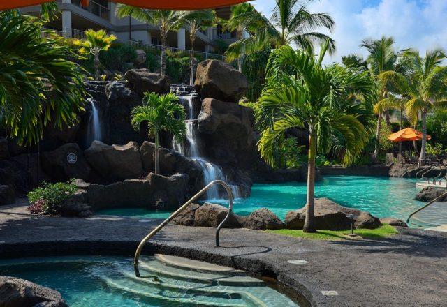 Topaz - Pool - Luxury Vacation Homes