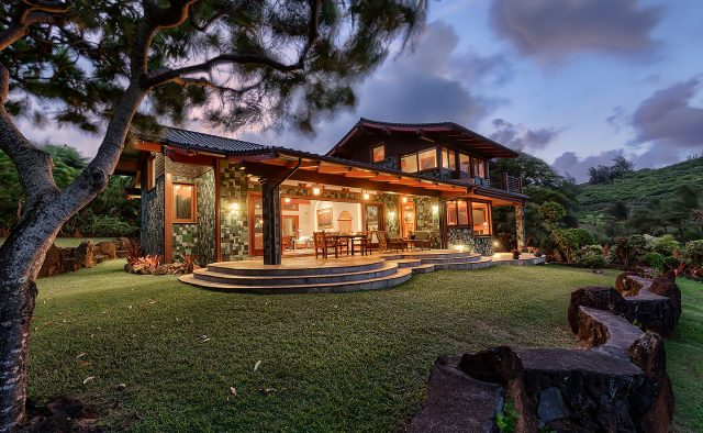 Whimsical Refuge - Exterior - Luxury Vacation Homes