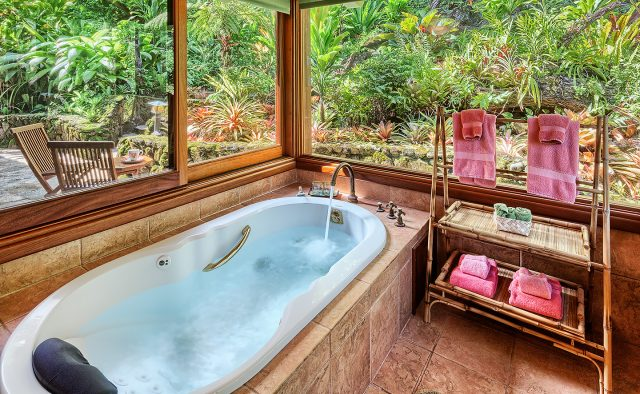 Whimsical Refuge - Bathroom - Luxury Vacation Homes