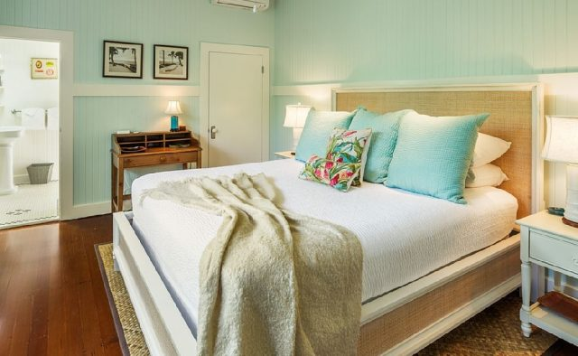 Walkers House - Bedroom - Luxury Vacation Homes