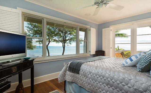 Hidden Tranquility - Bedroom 5 - Maui Vacation Home