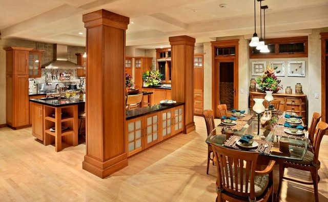 Beach Treasure - Kitchen and dining room - Hawaii Vacation Homes