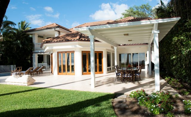Sunny Surf - Exterior - Luxury Vacation Rentals
