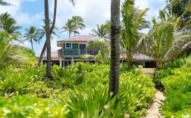 Beachscape - Exclusive living in Kauai - Kauai Vacation Home