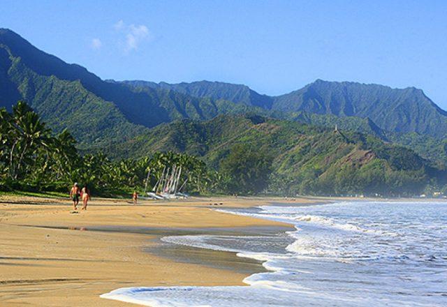 Beach Slippers - Beach - Hawaii Vacation Home