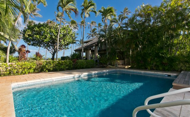 Majestic Kahala Luxury Home Rental - Pool & Spa - Hawaii Hideaways