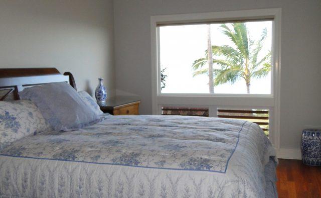 Kauai Serenity - Bedroom - Kauai Vacation Home
