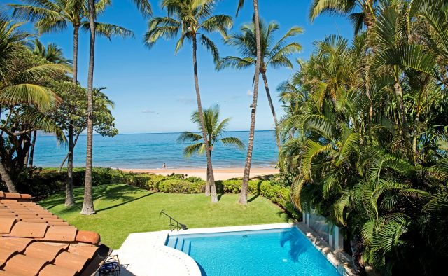 Sunny Surf - Beach view - Luxury Vacation Rentals