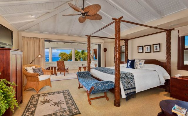Sun Dreamz - Bedroom - Hawaiian Luxury Vacation Home