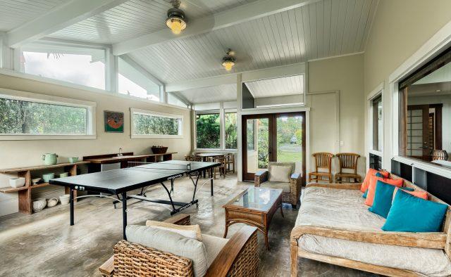 Tender Triumph - Living Room - Luxury Vacation Homes