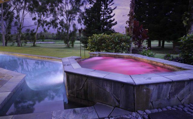 Princeville Paradise Luxury Home Rental - Pool and Spa - Hawaii Hideaways