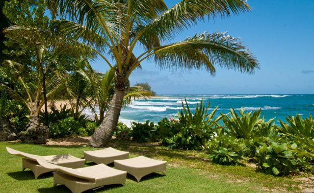 Hidden Passion - Backyard Views of the Beach - Kauai Vacation Home