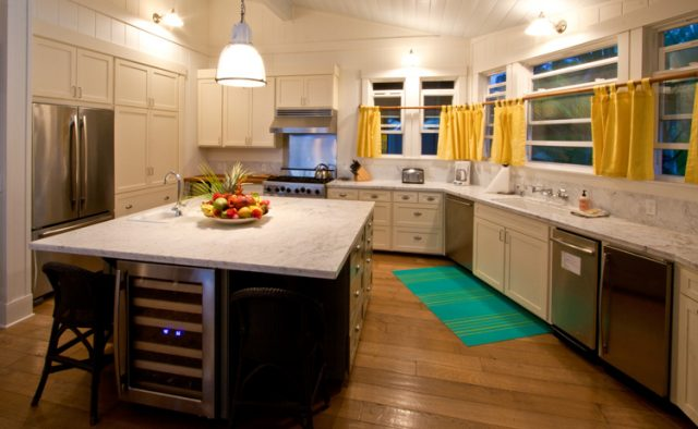 Hidden Passion - Kitchen Island - Kauai Vacation Home