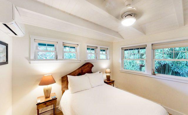 Natural Harmony - Bedroom 6 (Alternative View) - Kauai Vacation Home