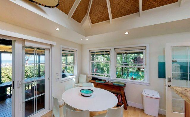 Natural Harmony - Dining area - Kauai Vacation Home