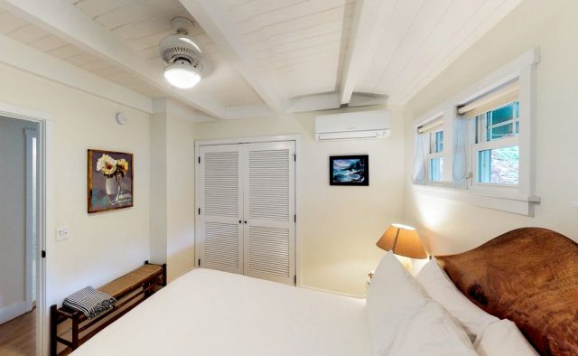 Natural Harmony - Bedroom 2 - Kauai Vacation Home