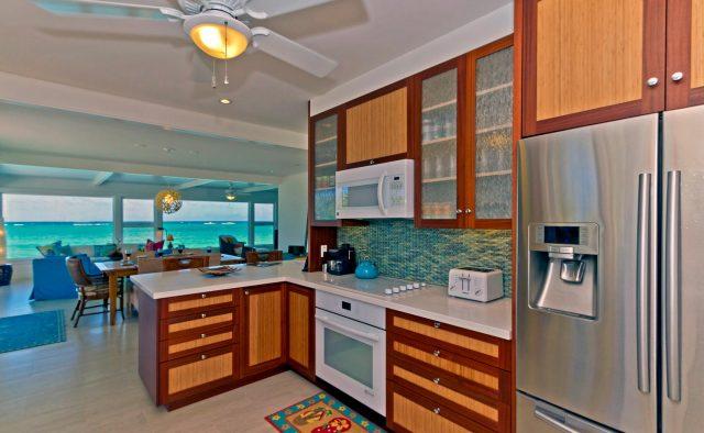 Honu Heaven - Kitchen 2 - Oahu Vacation Home