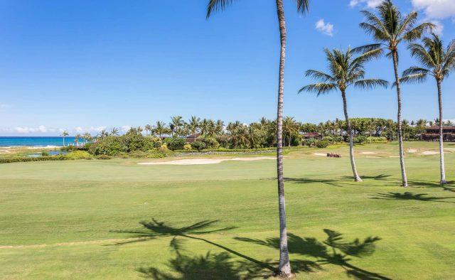 Hualalai 4202 - Golf Course - Hawaii Vacation Home