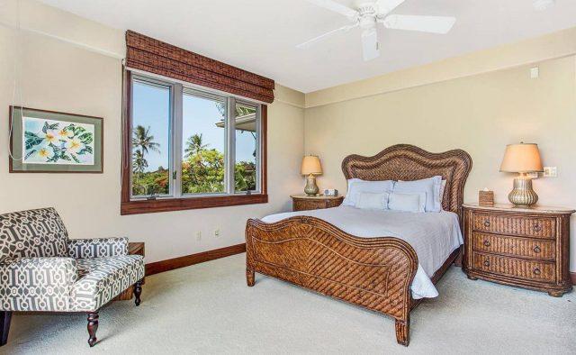 Ke Alaula 210A - Bedroom 2 - Hawaii Vacation Home