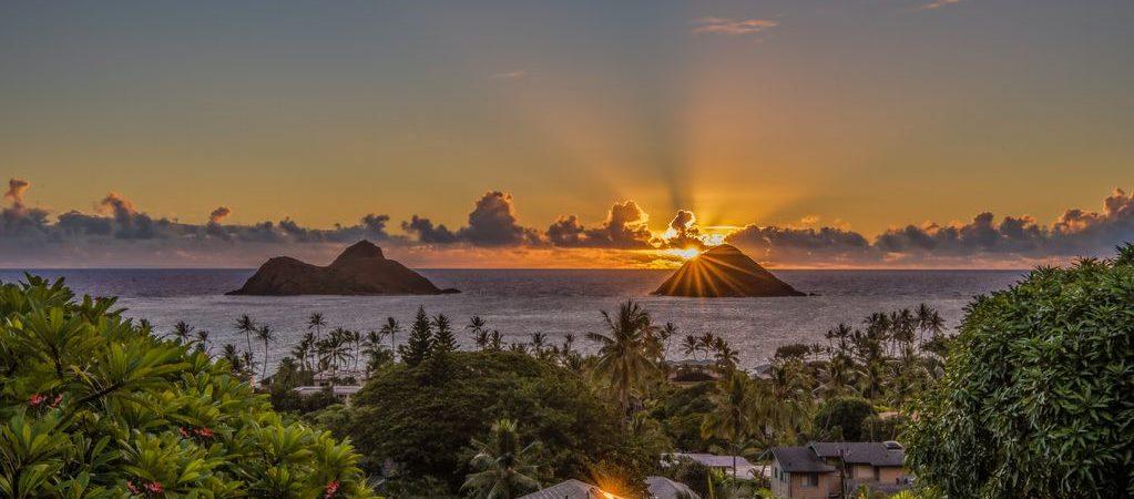Kehaulani - Sunset - Oahu Vacation Home