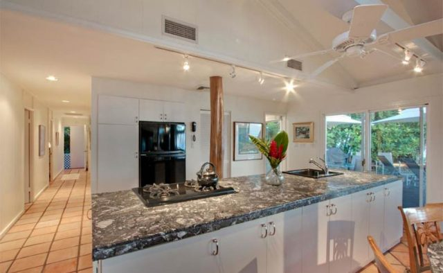 Just Beachy - Kitchen - Maui Vacation Home
