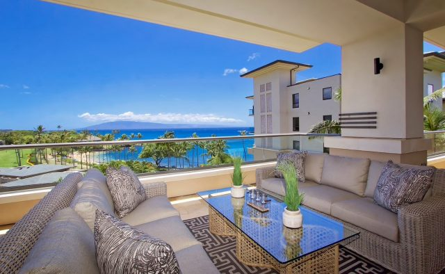 Wateryview at Montage - Patio - Luxury Vacation Homes