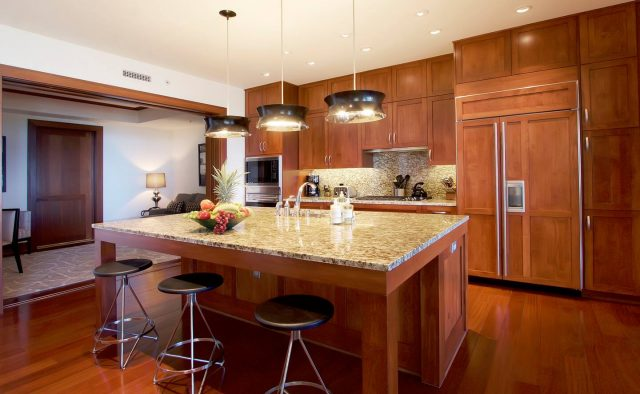 Wateryview at Montage - Kitchen - Luxury Vacation Homes