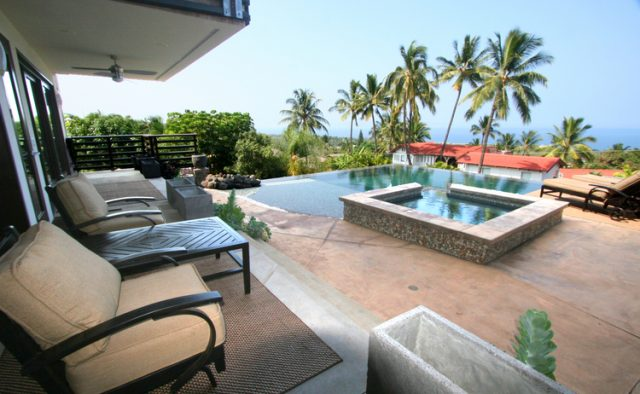 Wailea Sunset - Pool - Luxury Vacation Homes