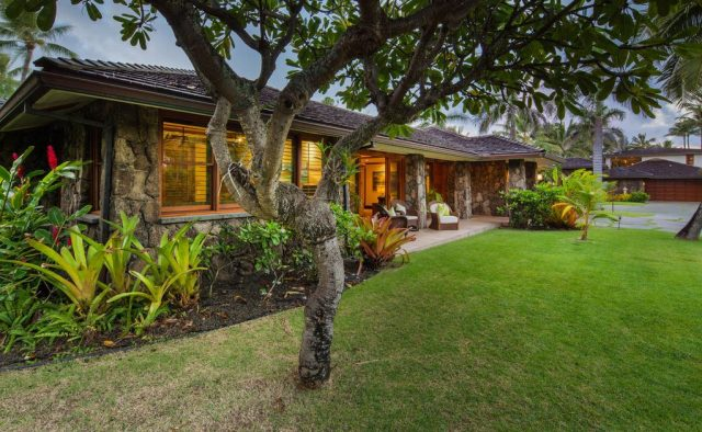 Timeless Jewel - Guest House - Kailua Vacation Home on Oahu