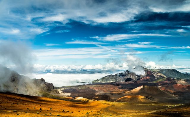 Stunning Natural Wonders to Experience in Hawaii